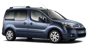 BERLINGO MULTISPACE BlueHDi 100 Manuell XTR