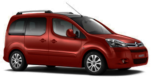BERLINGO MULTISPACE BlueHDi 120 6-Gang XTR